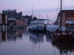The Beautiful Husum