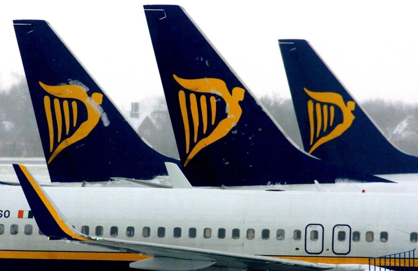 Ryanair warns of further fares increases