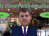 Who Criticizes the Critics? – My Dinner withJonathan